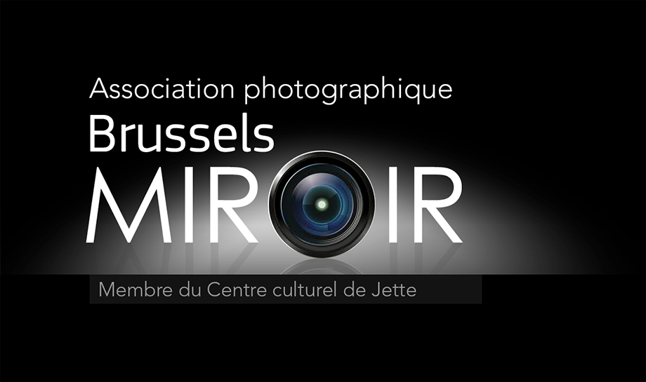 Association photographique Brussels Miroir