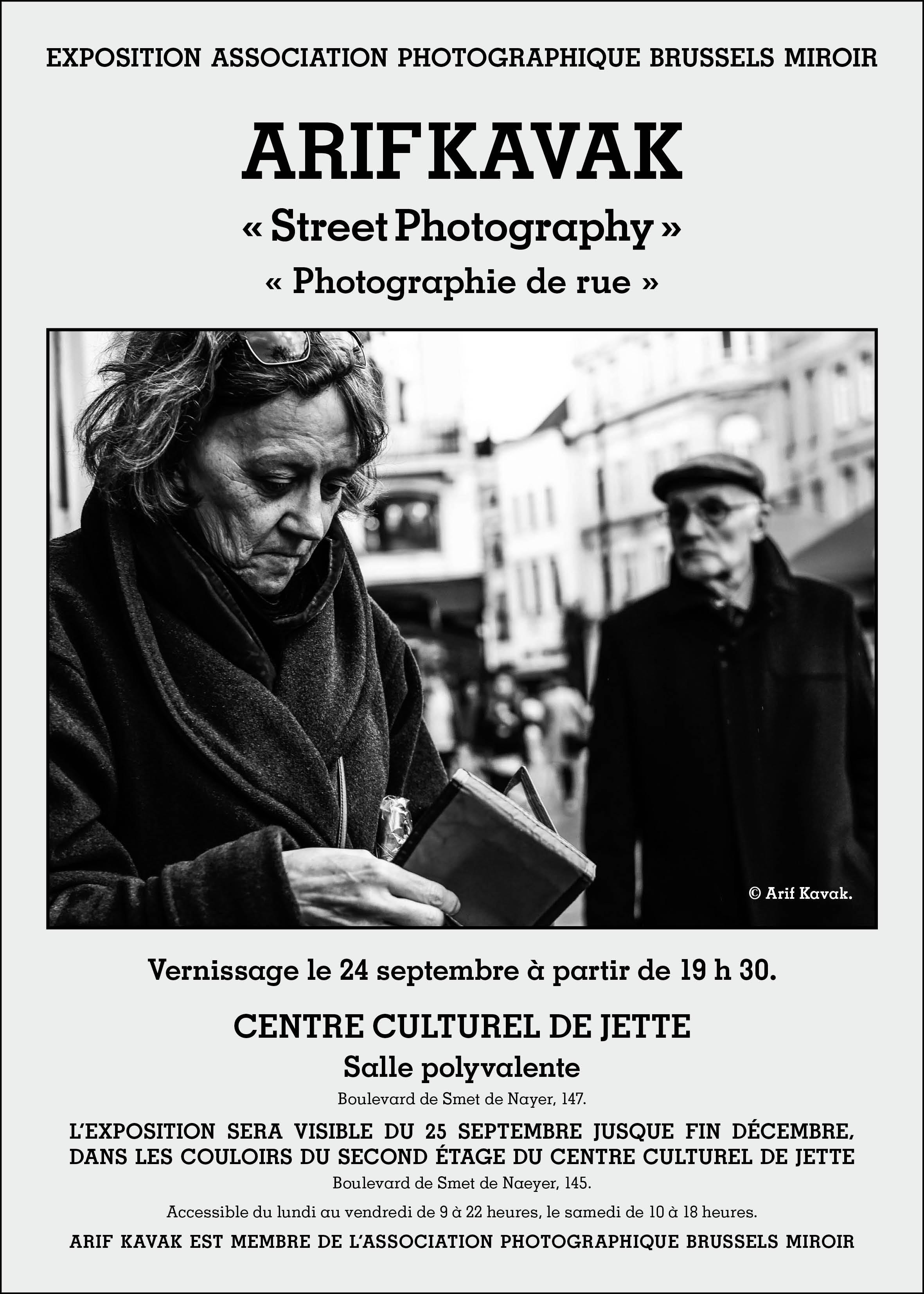 5709d1b457c41 Exposition Janine Godart   Jacques Baudoux